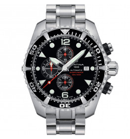 Certina Action Diver Chronograph C0324271105100-03