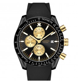 Dissing Chrono Gold/Black-04