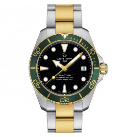 Certina DS Action Diver C0328072205101-07