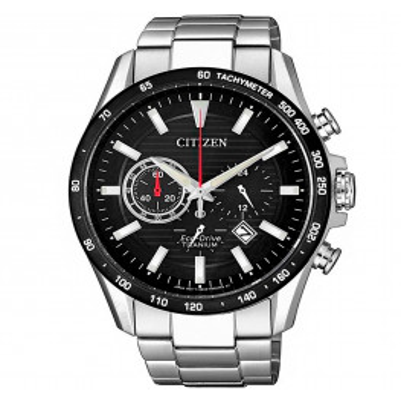 Citizen Super Titanium Eco-Drive CA4444-82E-010