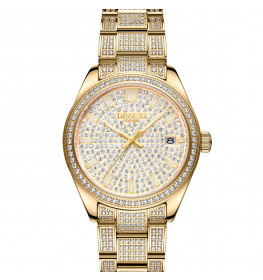 Dissing Date 36 Iced Out D1094-015
