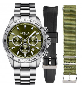 Dissing MK9 Set Limited Edition D1089-015