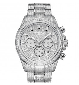 Dissing MK9 Iced Out D1098-015