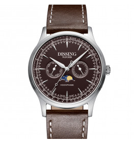 Dissing Moonphase Brown-08