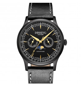 Dissing Moonphase Black-06
