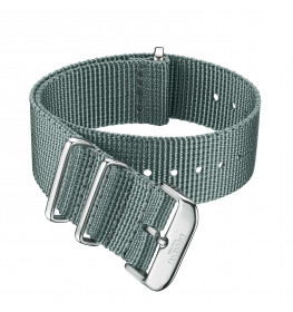 Dissing Nato Strap 18MM DS045-03