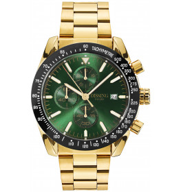 Dissing Chrono Green/Gold-024