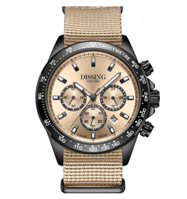 Dissing MK9 Limited Edition D1142-015