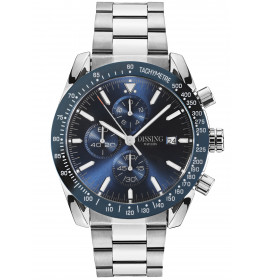Dissing Chrono Blue/Steel-019