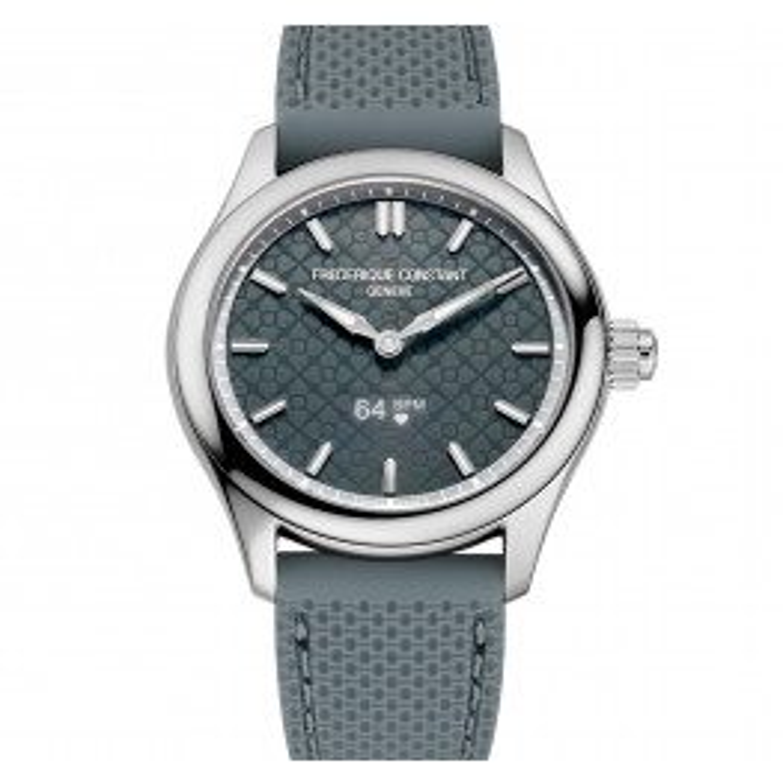 Frederique Constant Smartwatch Ladies Vitality FC-286LGS3B6-015