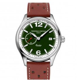 Frederique Constant Vintage Rally Healey Automatic Small Seconds FC-345HGRS5B6-015