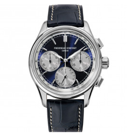 Frederique Constant Flyback Chronograph Manufacture FC-760NS4H6-01