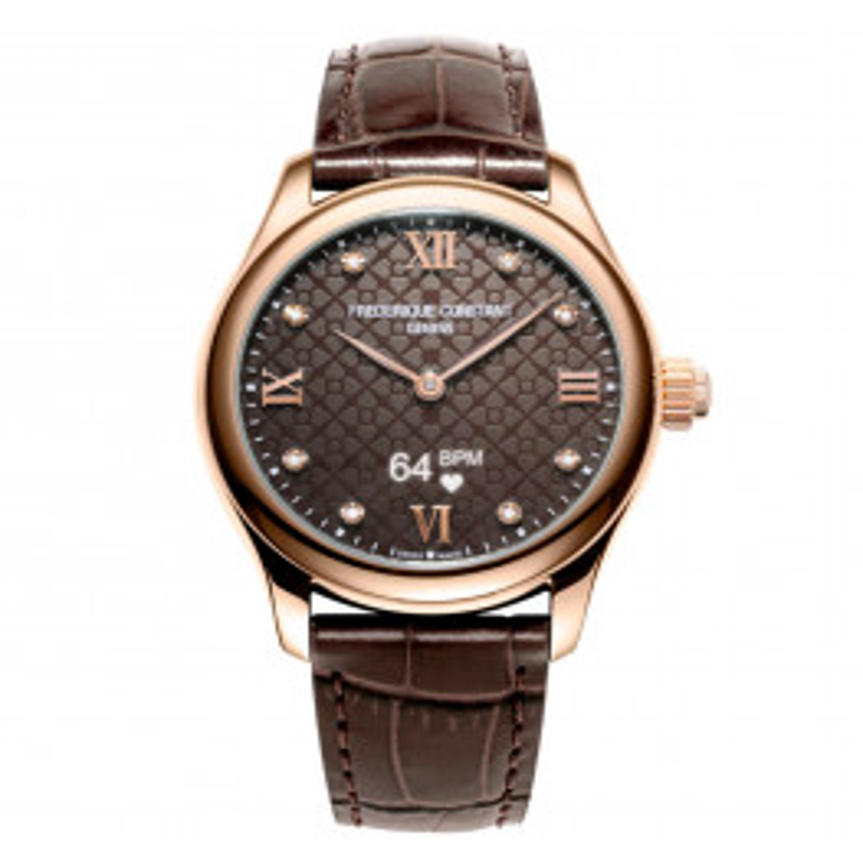 Frederique Constant Smartwatch VITALITY FC286CD3B4-025