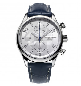 Frederique Constant Runabout RHS Chronograph Automatic FC-392RMS5B6-015