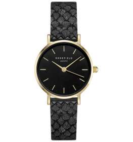 Rosefield The Small Edit Black Black Gold-027