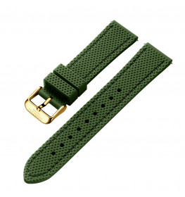 Dissing Silicone Strap 22mm DS018-010