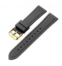 Dissing Silicone Strap 22mm DS011-010