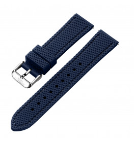 Dissing Silicone Strap 22mm DS015-010