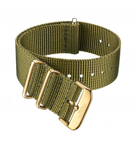 Dissing Nato Universal Strap 22MM DS042-02