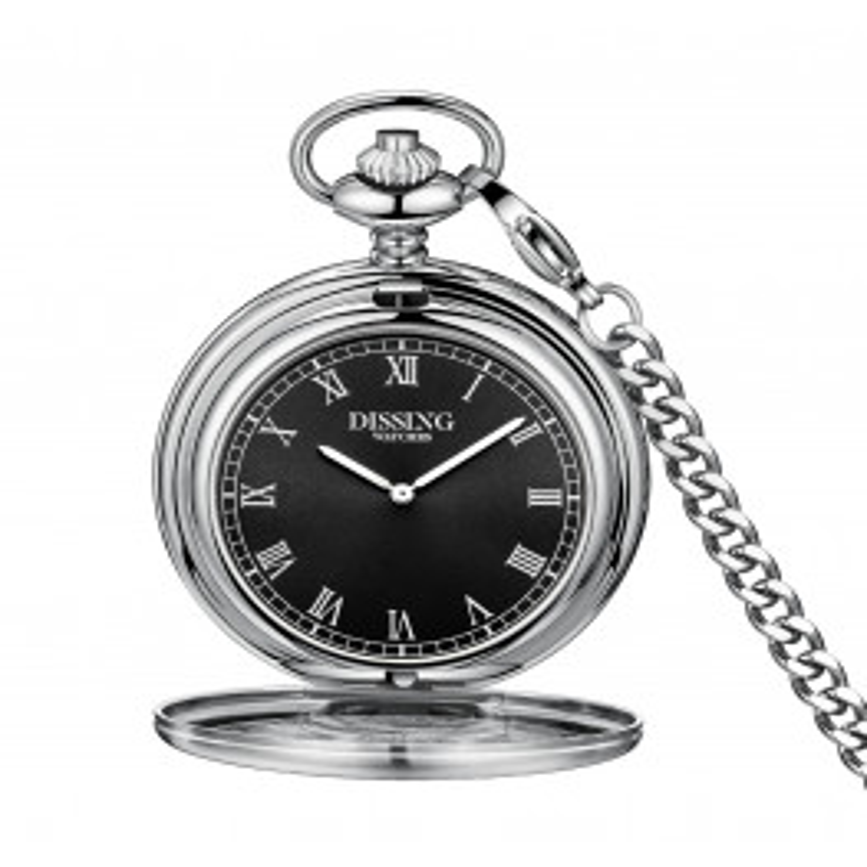Dissing Axton Pocket Watch DPW001-03