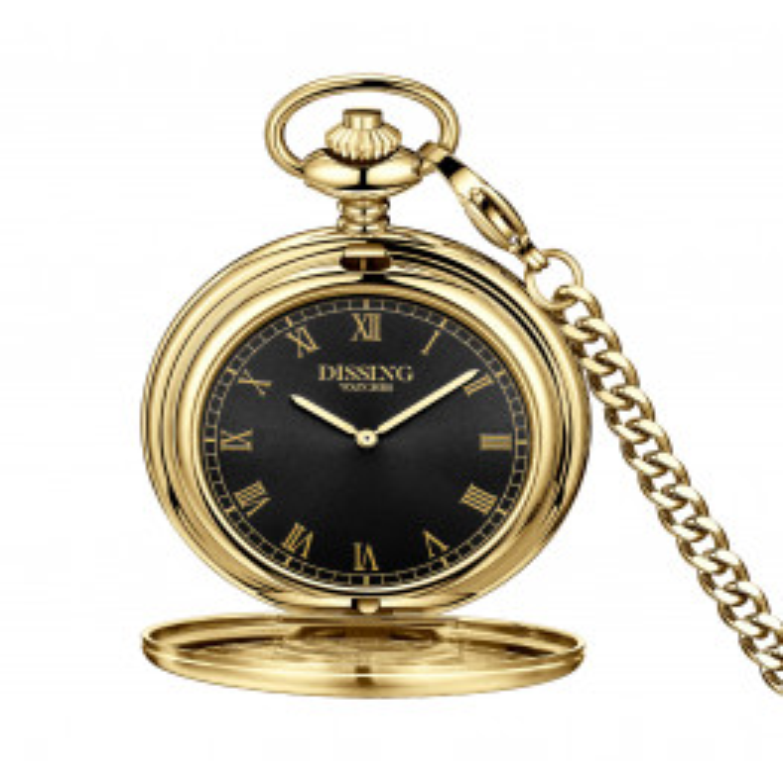 Dissing Axton Pocket Watch DPW004-02