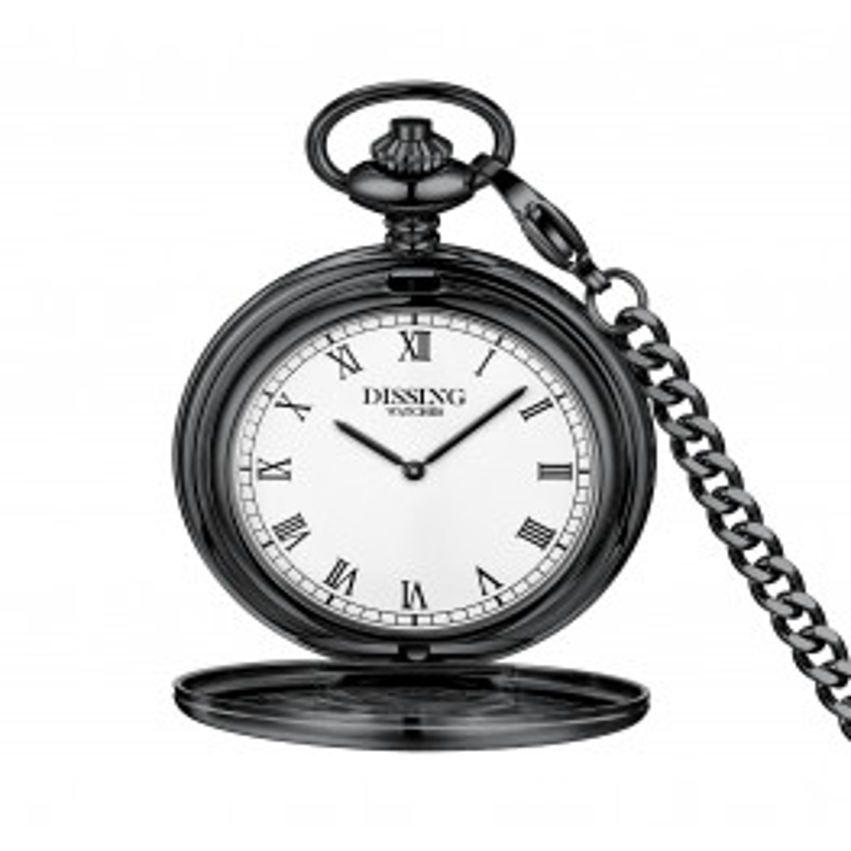 Dissing Axton Pocket Watch DPW007-02
