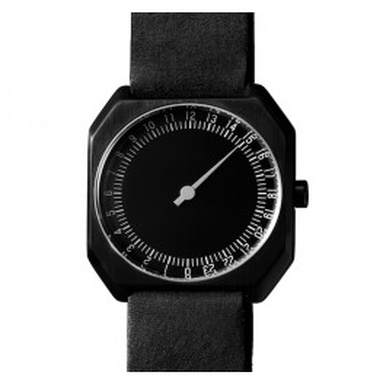 SLOW Jo24 All Black Vintage Leather-04
