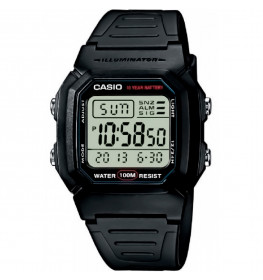 Casio Collection W-800H-1AVES-01
