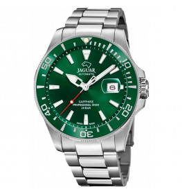 Jaguar Executive Diver Automatic J886/2-021