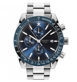 Dissing Chrono Blue/Steel-021