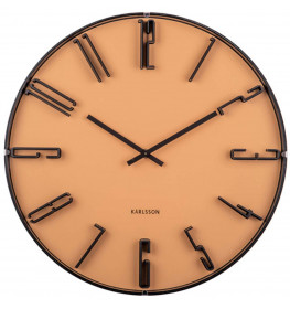 Karlsson Sentient Wall Clock-067