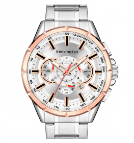 KENSINGTON LONDON MASTER SILVER/WHITE-06