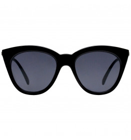 LE SPECS HALFMOON MAGIC | BLACK-077