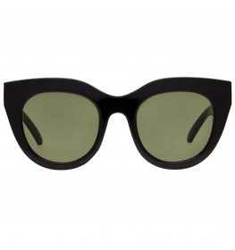 LE SPECS AIR HEART | BLACK-074