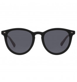 LE SPECS FIRE STARTER | BLACK RUBBER POLARIZED-053