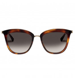 LE SPECS CALIENTE | TOFFEE TORT-074