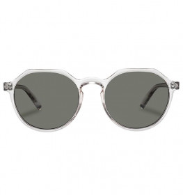 LE SPECS SPEED OF NIGHT | CLEAR-010