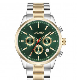 LUGANO MASTER TWO TONE GREEN-03