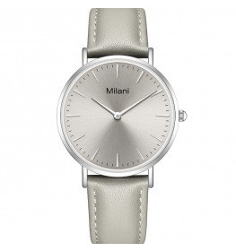 Milani Classic Grey Leather-04