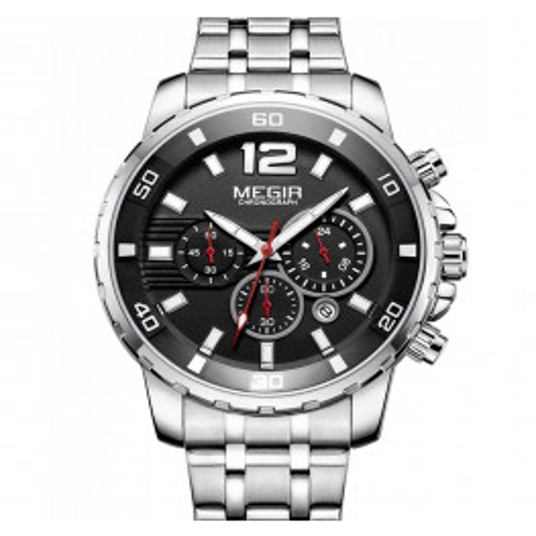 Megir Optic Black 2068G-035