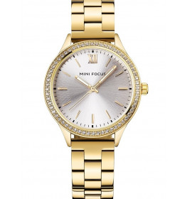 Megir Mini Focus MF0043 Gold-017