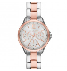 Michael Kors Two-Tone MK6817-02