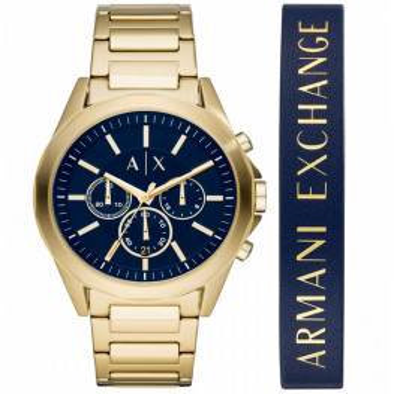 Armani Exchange Drexler AX7116-02