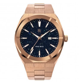 Paul Rich Star Dust Rose Gold Automatic-010