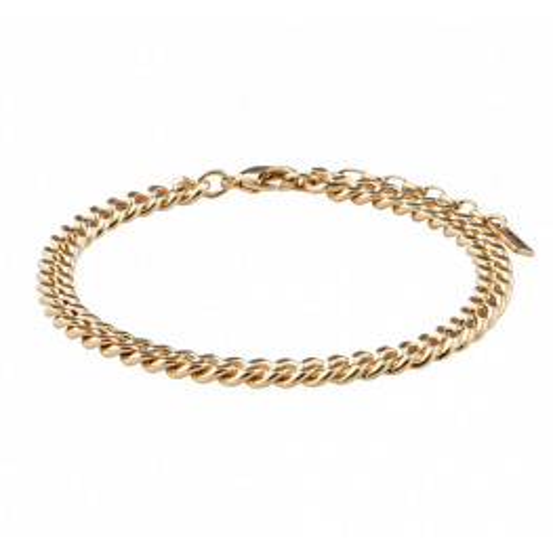 Pilgrim Fuchsia Gold 632112042-010