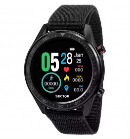 Sector S-02 Smartwatch R3251545002-04