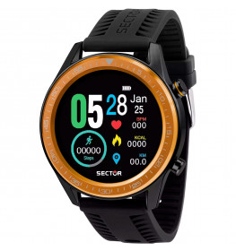 Sector S-02 Smartwatch R3251545003-04