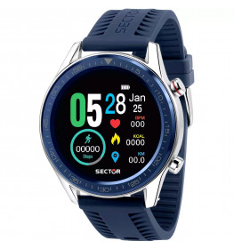 Sector S-02 Smartwatch R3251545004-04