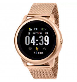 Sector S-01 Smartwatch R3251545501-06