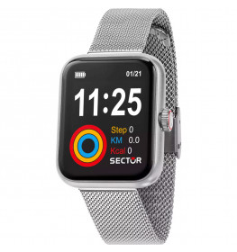 Sector S03 Smartwatch R3253282001-010